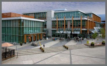 Lynn Valley Library Square & Now Accepting Practitioners - Opening January 1st 2011 | Canopy ...